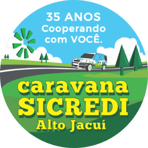 3 25-07 Caravana Sicredi Alto Jacuí aproxima cooperativa dos associados 4