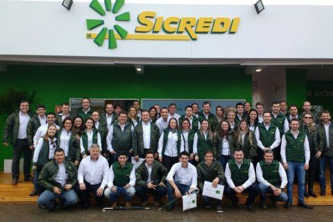 Sicredi registra R$ 127,07 milhões em protocolos com crescimento de 25,20% na Expointer 2016