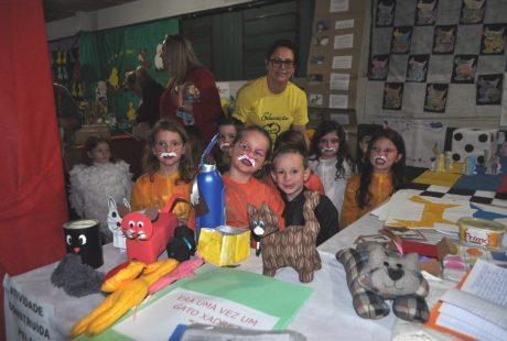 Santo Antônio do Planalto promove Sarau Literário com apresentação de trabalhos do PUFV