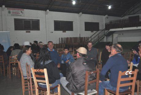 Santo Antônio do Planalto recebe último Caravana Sicredi do ano