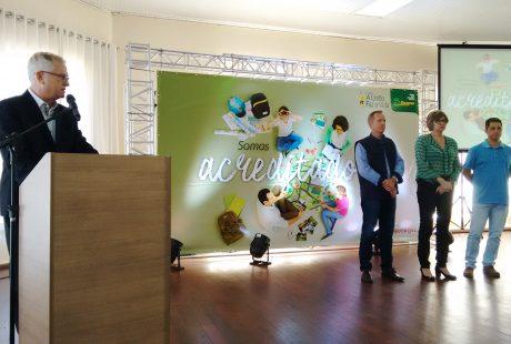 Mostra regional do Programa A União Faz a Vida reúne mais de 50 projetos
