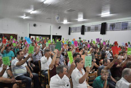 Sicredi Alto Jacuí anuncia o calendário das Assembleias 2017