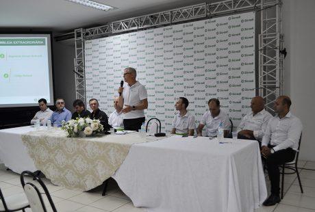 Sicredi Alto Jacuí promove assembleias em Carazinho