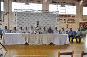 Sicredi de Almirante Tamandaré do Sul promove Assembleia 1