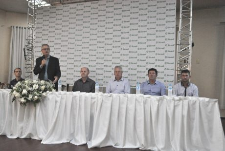 Com participação de 1.680 associados, Sicredi Alto Jacuí finaliza período de Assembleias 2017