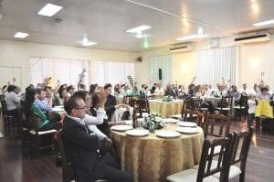 Coordenadores de Núcleo levaram os votos dos núcleos para a Assembleia Geral