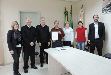 Programa A União Faz a Vida será implantado em Almirante Tamandaré do Sul