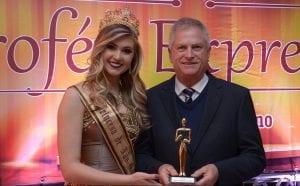 Sicredi Alto Jacuí conquista Troféu Expressão 2017 2