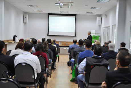 Sicredi Alto Jacuí projeta incremento de 8% em crédito para 2017