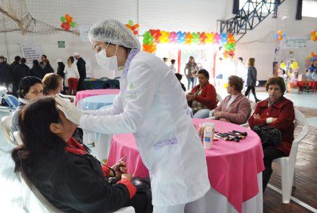 Dia C de Cooperar reúne 600 pessoas em Carazinho
