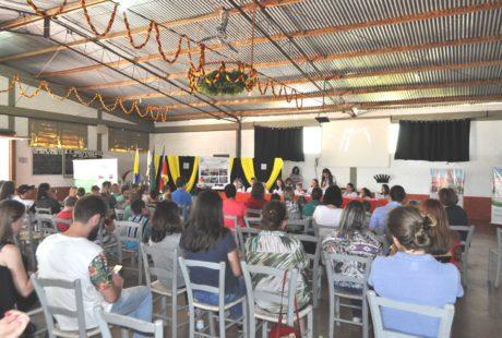 Cooperativa escolar de Victor Graeff é reestruturada através do Programa A União A Vida