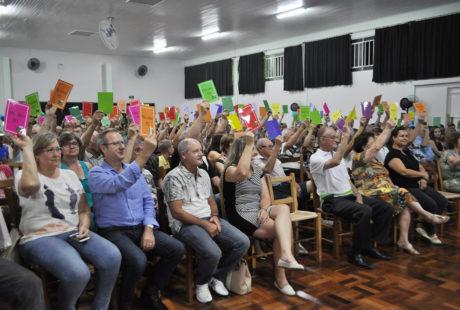 Assembleias 2018 da Sicredi Alto Jacuí acontecem em fevereiro