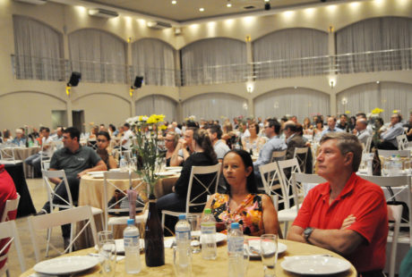 Associados da Sicredi Alto Jacuí participam de Assembleia em Carazinho