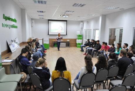 Sicredi Alto Jacuí desenvolverá atividades integradas à 5ª Semana Nacional de Educação Financeira