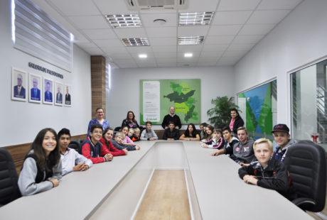 Cooperativas escolares serão homenageadas em Grande Expediente da Assembleia