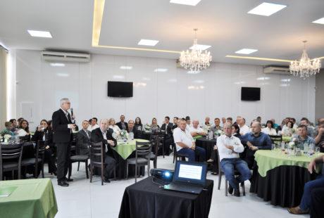 Sicredi Alto Jacuí aprova expansão para Santa Catarina em Assembleia Extraordinária