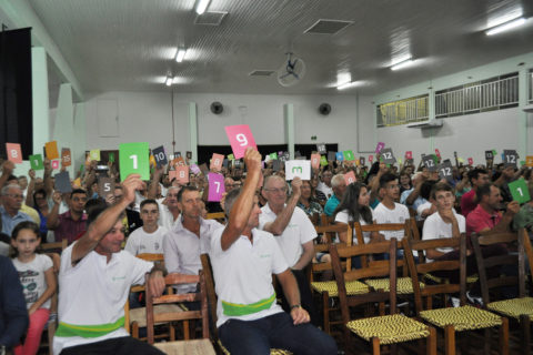 Assembleias 2019 da Sicredi Alto Jacuí começam em 18 de fevereiro