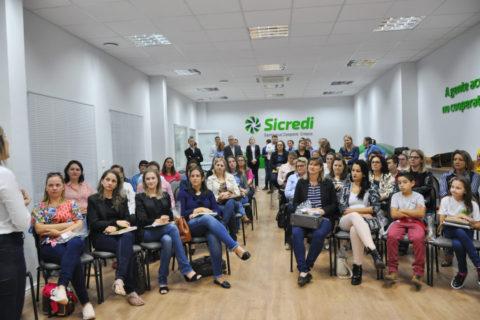 Sicredi Cooperação RS/SC promove Encontro Regional da Rede de Mobilização pela Educação