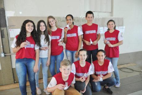 Cooperativa Escolar Cooperabom promove Assembleia e elege nova gestão