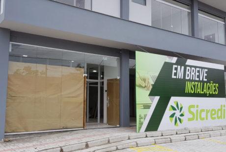Sicredi está chegando em Presidente Getúlio/SC