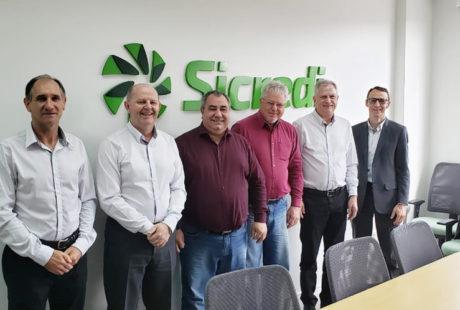 Prefeitura Municipal de Não-Me-Toque passa a operar com o Sicredi