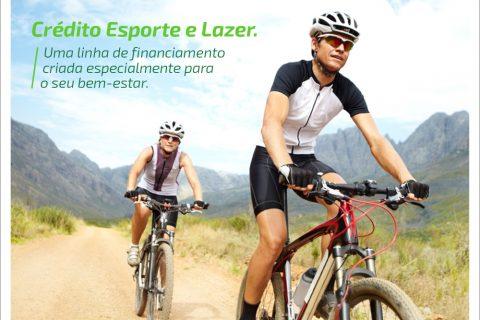 Sicredi Cooperação RS/SC lança linha de crédito para Esporte e Lazer