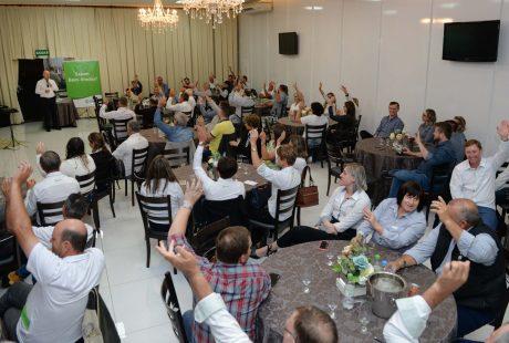 Sicredi Cooperação realiza Reunião Preparatória do Processo Assemblear 2020