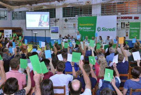 Sicredi Cooperação RS/SC realiza as Assembleias 2020 entre os dias 13 e 20 de fevereiro