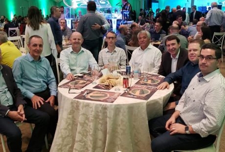 Sicredi participa do VI Encontro Lideranças do Agronegócio