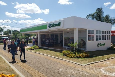 Sicredi reforça parceria com o agronegócio na Expodireto 2020