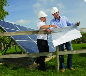 Sicredi tem linha de crédito para energia solar