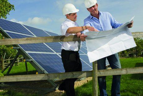 Sicredi financia instalações para geração de energia solar