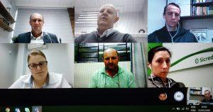 Diirigentes da Cooperativa estiveram reunidos com os representantes dos Sindicatos dos Trabalhadores Rurais
