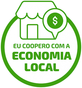 Sicredi Eu Coopero com a Economia Local