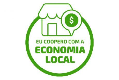 O protagonismo da economia local