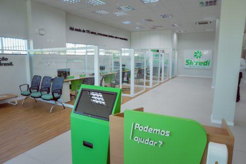 Sicredi ampliará área de atuação em Santa Catarina em 2021
