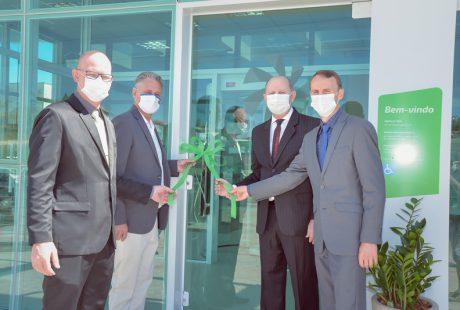 Agência de Taió/SC é inaugurada pela Sicredi Cooperação RS/SC