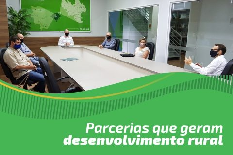 Sicredi Cooperação RS/SC reforça parceria com Sindicatos