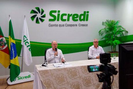 Sicredi Cooperação RS/SC realiza Assembleias de Núcleos 2021