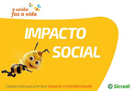 'A União Faz a Vida': Programa do Sicredi gera impacto social quatro vezes maior do que valor investido