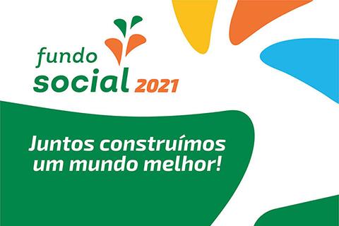 Sicredi Cooperação RS/SC conclui entregas referentes ao Fundo Social